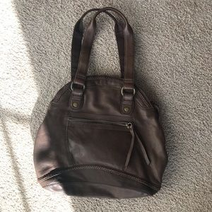 LUCKY BRAND || Leather Bag